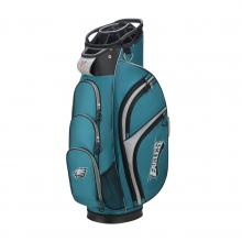 Wilson NFL Cart Golf Bag - Philadelphia Eagles by Wilson