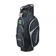 Wilson NFL Cart Golf Bag - Seattle Seahawks by Wilson