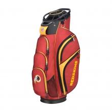 Wilson NFL Cart Golf Bag - Washington Redskins by Wilson
