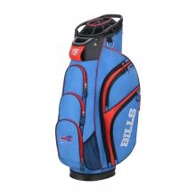 Wilson NFL Cart Golf Bag - Buffalo Bills by Wilson