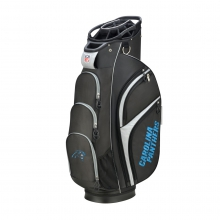 Wilson NFL Cart Golf Bag - Carolina Panthers by Wilson
