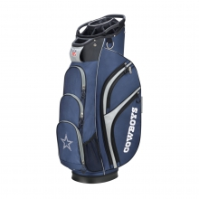 Wilson NFL Cart Golf Bag - Dallas Cowboys by Wilson