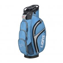Wilson NFL Cart Golf Bag - Detroit Lions by Wilson