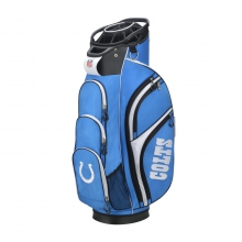 Wilson NFL Cart Golf Bag - Indianapolis Colts by Wilson