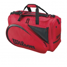 All Gear Bag - Red/Black by Wilson