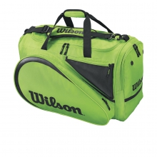 All Gear Bag - Green/Black by Wilson