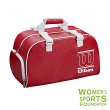 Battle of the Sexes Limited Edition Duffel by Wilson