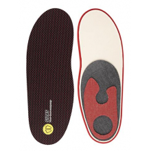 Winter Custom Pro Mesh NR insoles by Sidas - Thermic in Golden CO