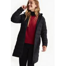 Hudson Long Jacket