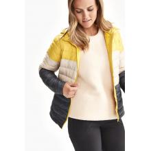 Emeline Clrblock Jacket by Lole