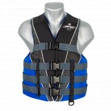 Men's 4-Belt Sport Life Jacket by O'Brien