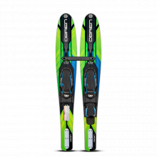 Jr. Vortex Combo Waterskis by O'Brien in Squamish BC