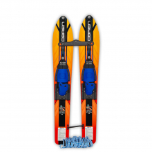 All-Star Trainer Waterskis by O'Brien in Squamish BC