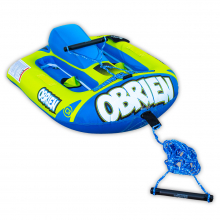 Simple Trainer Inflatable Ski by O'Brien