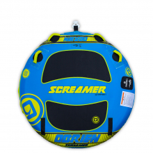 Screamer Towable Tube by O'Brien in Squamish BC