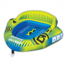 Challenger 2 Towable Tube by O'Brien in Chelan WA