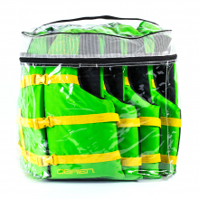 Universal Life Jacket (4-Pack) by O'Brien