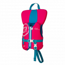 Infant Life Jacket - Pink by O'Brien