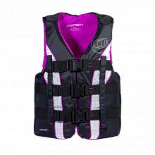 Teen Nylon Life Jacket - Purple by O'Brien