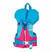 Infant Nylon Life Jacket - Pink
