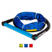4-Section Poly-E Wakeboard Rope & Handle Combo