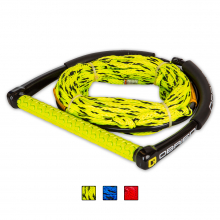 4-Section Poly-E Wakeboard Rope & Handle Combo by O'Brien in Chelan WA