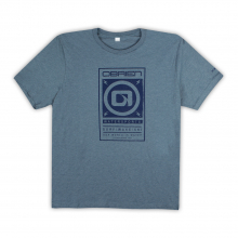 Tour T-Shirt by O'Brien