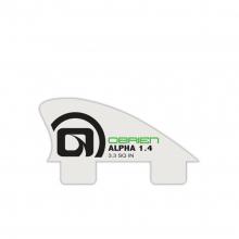 Alpha Wakesurf Fins by O'Brien