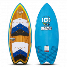 Revival Wakesurf Board