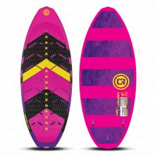 Capri Wakesurf Board
