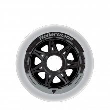 Wheels Pack 84/84A (8Pcs) by Rollerblade