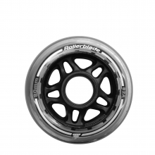 Wheels Pack 80/82A (8Pcs) by Rollerblade in Richmond Bc