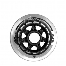 Wheels Pack 90/84A (8Pcs) by Rollerblade in Medicine Hat Ab