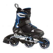 Microblade Alu 3WD by Rollerblade