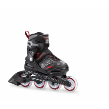Bladerunner by Phoenix Boys Adjustable Fitness Inline Skate by Rollerblade in Red Deer Ab
