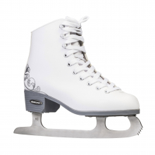 Bladerunner Ice by Allure Girls Figure Ice Skates by Rollerblade in Red Deer Ab