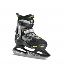 Bladerunner Ice  by Micro Ice Junior Adjustable Ice Skates