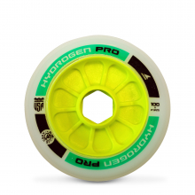 Hydrogen Pro X-Firm 100mm Wheels, 8 Pack by Rollerblade in Medicine Hat Ab