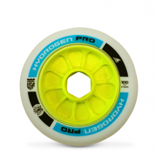 Hydrogen Pro XX-Firm 100mm Wheels, 8 Pack by Rollerblade in Vancouver Bc