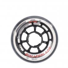 76mm 80A Wheels by Rollerblade