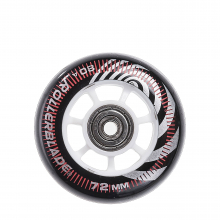 Wheelkit 72mm 80A, SG5 Bearings by Rollerblade in West Vancouver Bc