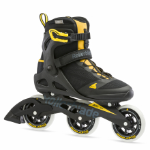Macroblade 100 3WD Mens Adult Fitness Inline Skate