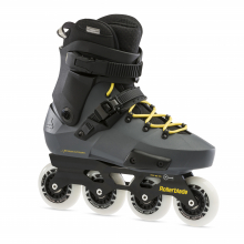 Twister Edge Men's Adult Fitness Inline Skate, High Performance Inline Skates by Rollerblade