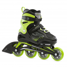 Bladerunner by Rollerblade Phoenix Boys Adjustable Fitness Inline Skate