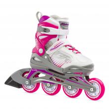 Bladerunner by Rollerblade Phoenix Girls Adjustable Fitness Inline Skate by Rollerblade in Squamish BC