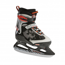 Bladerunner Ice  By Micro Ice Junior Adjustable Ice Skates by Rollerblade