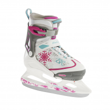 Bladerunner Ice  By Micro Ice Girls Junior Adjustable Ice Skates