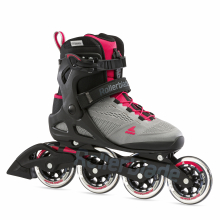 Macroblade 90 Women's Adult Fitness Inline Skate by Rollerblade