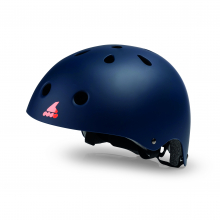 Kids RB JR Helmet, Midnight Blue