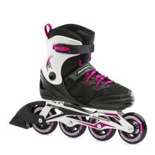 Bladerunner by Rollerblade Formula 84 Women's Adult Fitness Inline Skate, Black/Raspberry by Rollerblade